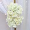 Flor de cortina de 40 cm