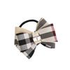Fashion Elastic Hair Bands Girls and Woman Hair Bows Ties Styling Accessories for Girls