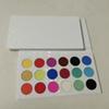 18 Matte colors