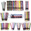 Cellphone lanyard Straps Clothing Sports brand for Keys Chain ID cards Holder Detachable Buckle VS Love PINK Lanyards