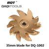 ÇİN 35mm bıçak DQ-1002 AB