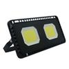 Edison2011 100W 200W COB LED Flood Light Warm white White Waterproof IP65 Spotlight Outdoor Garden Lamp AC185-265V Floodlight