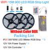 컨트롤러 / APP 5050 RGB 15M 900LEDs IP20