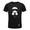 Fashion Casual T Shirt Men Streetwear Luxury Designer T Shirts For Mens Tee Shirts Letter Embroidery Men Tops Short Sleeved Tshirts 3XL
