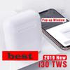 2019 New i30 tws Pop-up 1to1 size Mini Headphones Bluetooth ear buds 5.0 i30tws Earphone PK W1 chip i10 i20 i12 tws i13 i14 i7s i9 i11