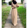 Vestido 1 (sem hijab) S