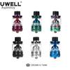 Uwell Crown 4 Tank 5ml Crown IV Tank With Dual SS904L Coil 0.2ohm & 0.4ohm   FeCrAl UN2 Coil 0.23ohm Self-Cleaning Authentic