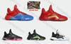With Box 2019 New Mens D.O.N. Issue #1 Basketball Shoes Donovan Mitchell Spida 1s Luxury Sneakers Free Shipping Size 40-46