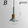 Bグリーン