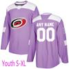 Juventud Púrpura: Talla S-XL