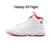 História do voo