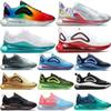 2019 hot new Be True Running Shoes Men Women northern lights day sunset pink sea Sport Shoes Designer Sneakers Trainers 36-45