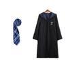 파란색 넥타이