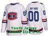 100th White Youth: taglia S-XL