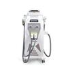 3 in 1 OPT SHR IPL E-Light ND YAG Laser machine RF for hair removal skin rejuvenation pigment removal and tattoo removal
