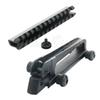 Carry handle with sight mount 1