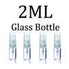 2 ml Glasflasche Cap T