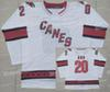 Canes 20 New Road