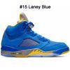 Laney azul