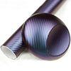 Bleu variable violet