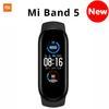 MI 5 (preto padrão))