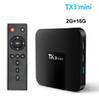 TX3 MINI 2GB + 16GB