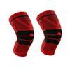 2PCS الأحمر