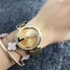 Classic Korean fashion goddess watch exquisite light small fresh Korean ladies watch tide