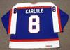 8 RANDY CARLYLE 1984