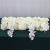 Fila de flores de 120 cm