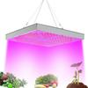 LED Grow Lights 45W Plant lamp AC85~265V Full Spectrum LED Greenhouse Plants Hydroponics Flower Panel Grow Lights