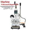 Máquina com MEB 2