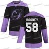 58 Kevin Rooney