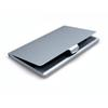 Wholesale Business Name Credit ID Card Case Holder Aluminum Business Card Holder Card Files Aluminum Silver Color