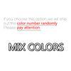 Mix Модель