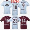 Top thai quality 2019 2020 Celta Vigo soccer jersey 19 20 Celta de Vigo BONGONDA HERNANDEZ NOLITO home away football shirt jerseys 2019