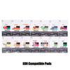 Eon Compatible Pods Cartridges 14 Flavors Mango Blueberry Strawberry Watermelon Sour Apple For Portable Pod Battery Kit