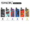 SMOK Trinity Alpha Kit 2.8ml Pod System Built-in 1000mAh Battery Push-up-type Filling Cap Unique Lock Button Vape Device 100% Original