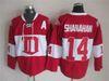 14 Brendan Shanahan Rojo