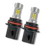 2pc 2835 21SMD 9004 HB1 12V-24V Fog light For Dodge Ram 1500 2500 3500 6000K 850LM