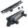Carry handle with sight mount 2