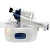 Needle free mesotherapy gun skin rejuvenation face lift moisturizing face and body treatment