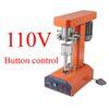 Button control 110V