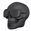 SKULL Shantou Speaker Portable Wireless Bluetooth Speaker 8W Output Bass Stereo Speaker Sound Gift Party Travel and Outdoor Player