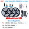 컨트롤러 / APP 5050 RGB 15M 450LEDs IP20