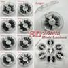 25mm lashes real mink lashes private label eyelashes 3d mink eyelashes mink eyelashes pcustom label