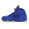 #11 Blue Suede