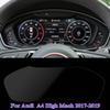 Audi A4 için Yüksek Mach 2017-2019