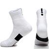 ginocchio bianco