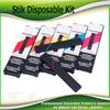 Disposable ST!K Pod Kit 280mAh Stick Battery Stik 13 Flavors Portable Vape Pen Compatible With 1.5ml Pods Cartridge Stiks Tank Kits
